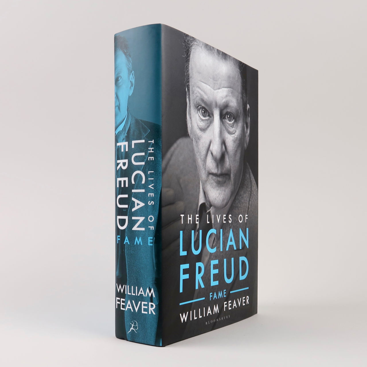 The Lives of Lucien Freud, Fame 1968-2011 - William Feaver