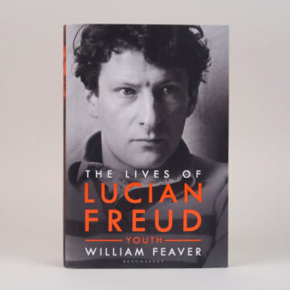 The Lives of Lucian Freud, Youth - William Feaver