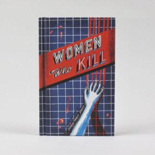 women who kill book 01