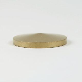Y Studio Brass Paperweight