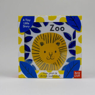 Zoo: A Tiny Little Story - Lisa Jones & Edward Underwood